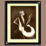 Muriel Finlay - Jazz Age Beauty from Shoebox Classics